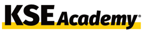 Kse Academy Logo
